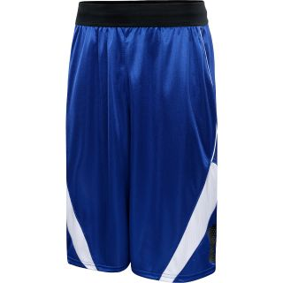 UNDER ARMOUR Mens EZ Mon Knee Basketball Shorts   Size 2xl, Royal/white