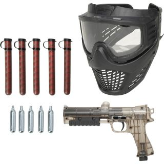 JT ER2 Paintball Marker Kit