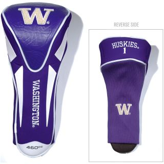 Team Golf University of Washington Huskies Single Apex Head Cover (637556285683)