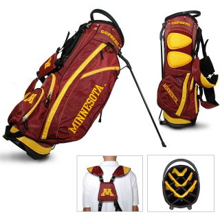 Team Golf University of Minnesota Golden Gophers Fairway Stand Golf Bag