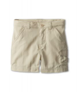 Columbia Kids Silver Ridge III Short Boys Shorts (Beige)