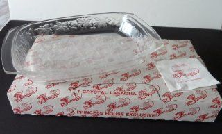Princess House Fantasia Baking Pan Kitchen & Dining