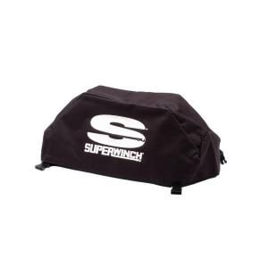 Superwinch Vinyl Winch Cover for EPI 6 and EPI 9 Integrated Solenoid Winches 2302305