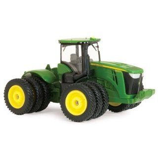 Ertl John Deere 9410R Tractor with Triples 164 Scale Toys & Games