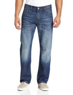 Levi's Men's 569 Loose Straight Leg Jean at  Men�s Clothing store