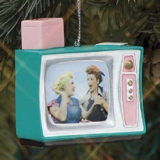 I Love Lucy Tv Million Dollar Christmas Ornament   Decorative Hanging Ornaments