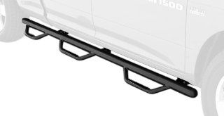 Go Rhino D362501B Dominator III Black Side Step Automotive