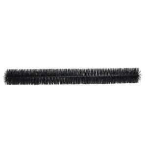 Qualcraft 4 1/4 in. x 60 ft. Standard Gutter Brush 5IN60FT