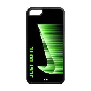 Newly born Best TPU and plastic iphone 5c black side case Cell Phones & Accessories