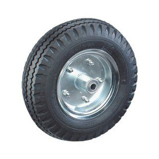 450 Lb. Capacity 12in. Pneumatic Wheel & Tire Only