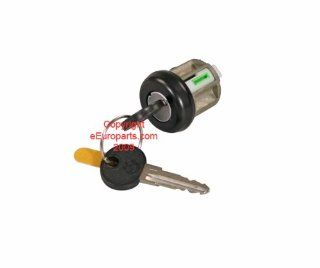 Ignition Lock Cylinder (w/keys) Automotive