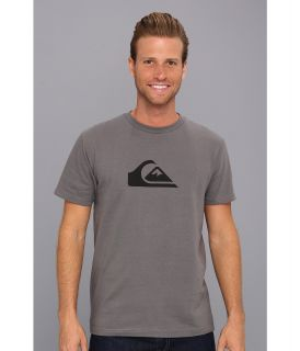 Quiksilver Mountain Wave Tee Mens T Shirt (Black)