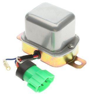 ACDelco E641C Voltage Regulator Automotive