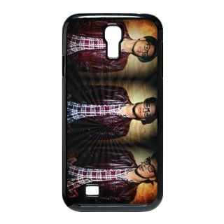 Custom Bruno Mars Cover Case for Samsung Galaxy S4 I9500 S4 669 Cell Phones & Accessories