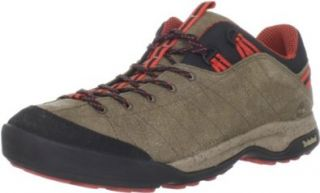 Timberland Men's Radler Trail Low Leather Oxford, Dark Brown, 12 M US Hiking Shoes Shoes