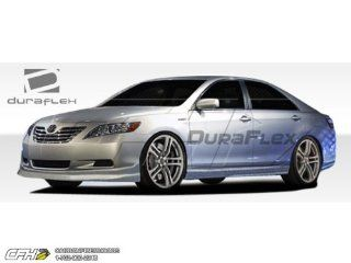 2007 2009 Toyota Camry Duraflex GT Concept Body Kit   4 Piece   Includes GT Concept Front Bumper Cover (104344) GT Concept Rear Lip Under Spoiler Air Dam (104346) GT Concept Side Skirts Rocker Panels (104345) Automotive