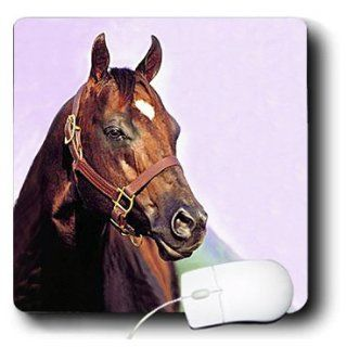 mp_689_1 Horse   Quarter Horse   Mouse Pads