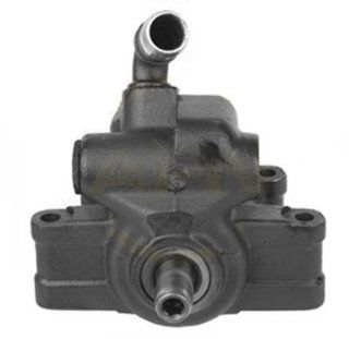 C696 20314 3S4Z3A674AA 03 06 Ford Focus P/S Power Steering Pump 2.3L SE ZTS ZTW 03 04 05 06 Automotive