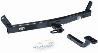 Hidden Hitch 90205 Class II Receiver Trailer Hitch Automotive