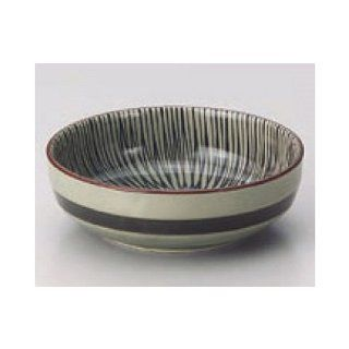 bowl kbu076 29 682 [5.12 x 1.66 inch] Japanese tabletop kitchen dish Ten grass 4.0 small bowl small bowl large ancient [13x4.2cm] restaurant restaurant business for Japanese inn kbu076 29 682 Kitchen & Dining