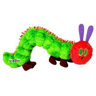 Kid Preferred The Very Hungry Caterpillar Beanbag Toy baby gift idea  Baby Products  Baby