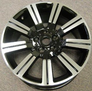 "20"" Stormer Wheels Rims Range Rover Sport HSE Land Rover LR3 4 set of 4 rims Automotive"