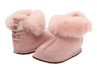 UGG Kids Boo Girls Shoes (Pink)