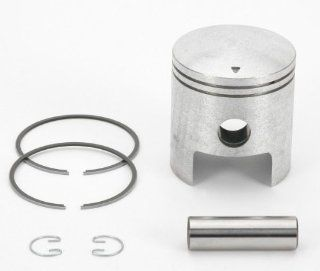 Parts Unlimited Piston Kit   Standard Bore 77.25mm 09 728 Automotive