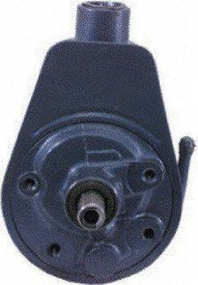 Cardone 20 6862 Remanufactured  Power Steering Pump Automotive
