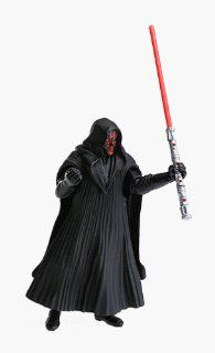 Star Wars EP1 Darth Maul Figure Toys & Games