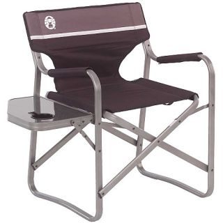 Coleman Portable Deck Chair with Table (2000003084)