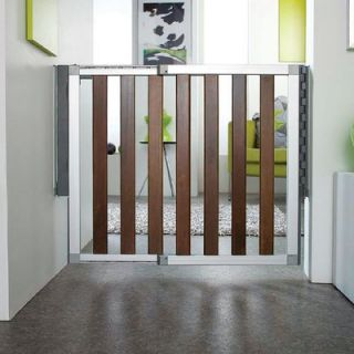 Munchkin Loft Wood Safety Gate