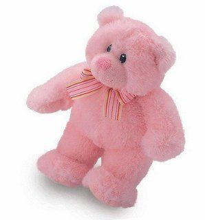 "Pink 11"" My First Teddy Bear Toys & Games"