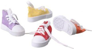 Super Bird Creations Sneakers Toy for Birds  Pet Toys