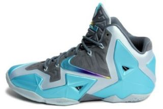 Nike Men's Lebron XI Basketball Shoe Shoes