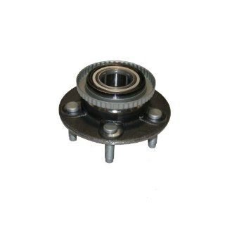 GMB 725 0044 Wheel Bearing Hub Assembly Automotive