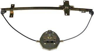 Dorman 749 790 Suzuki Sidekick Front Driver Side Manual Window Regulator Automotive