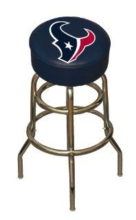 NFL Houston Texans Bar Stool  Home Bars  Sports & Outdoors