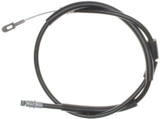 Raybestos BC94724 Professional Grade Parking Brake Cable Automotive