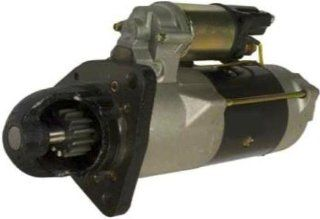 NEW STARTER MOTOR JOHN DEERE TRACTOR 9420 9620 9620T 6 765 428000 0120 RE522851 Automotive
