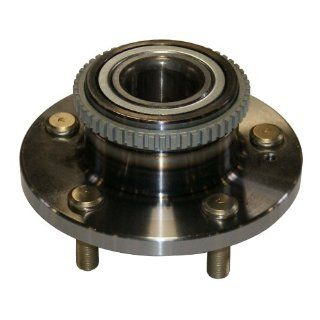 GMB 746 0119 Wheel Bearing Hub Assembly Automotive
