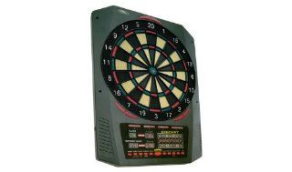 Fat Cat 757 Electronic Dart Board Set  Dartboards  Sports & Outdoors