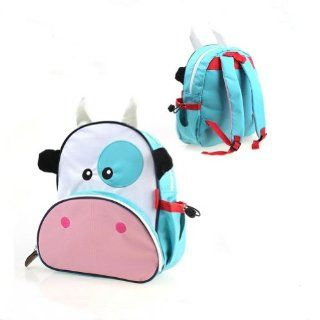 NEEWER� Cute Kid's Cartoon Animal Backpack (Cattle) Sports & Outdoors