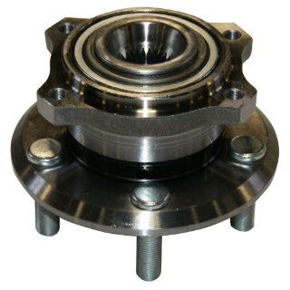 GMB 799 0294 Wheel Bearing Hub Assembly Automotive