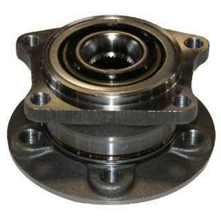 GMB 799 0131 Wheel Bearing Hub Assembly Automotive