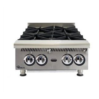 Star 804HA   24 Inch Star Max Gas Hotplate Kitchen & Dining