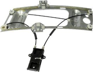 Dorman 740 809 Pontiac Grand Prix Front Passenger Side Power Window Regulator Automotive
