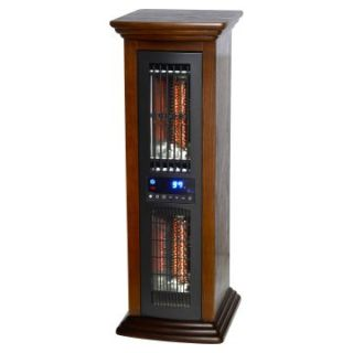 LifeSmart Air Commander Tower   Portable Infrared Heaters