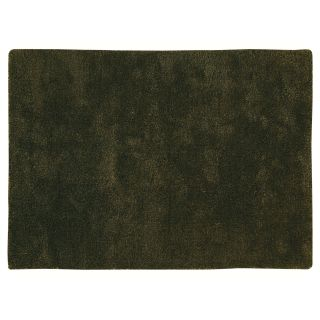 Dynamic Rugs Tiranga Collection Handmade Wool Hearth Rug Khaki   Hearth Rugs