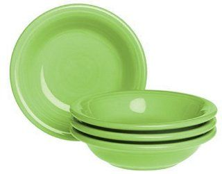 Fiesta Shamrock 826 Fruit Bowls, Set of 4 Kitchen & Dining